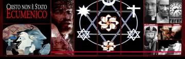 Ecumenismo - Nuovo Ordine Mondiale