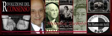 consenso - accettazione - moneta debito - sete di giustizia