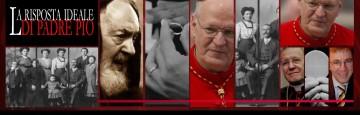 sinodo sulla famiglia - padre pio - cardinal peter erdo