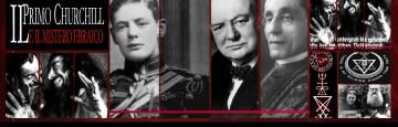 Mistero ebraico - Winston Churchill