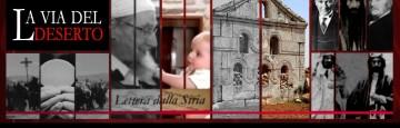 padre daniel - siria
