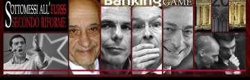Banking Game - Grecia - Tsipras - Eurss