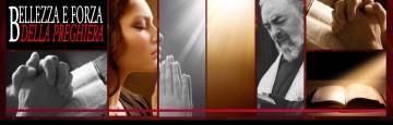 potenza della preghiera