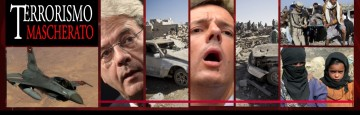 Lettera - Gentiloni - Yemen - Terrorismo