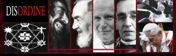 Nuovo Ordine Mondiale - Sinarchia Satanica e Guerra Spirituale