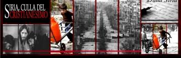 Siria - Testimonianza di Nabil Antaki