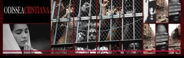 Odissea Siriana - Campo prigionia turco
