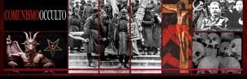 Comunismo Occulto - Messianismo Satanico - Saccheggi giudaico-massonici della Santa Russia