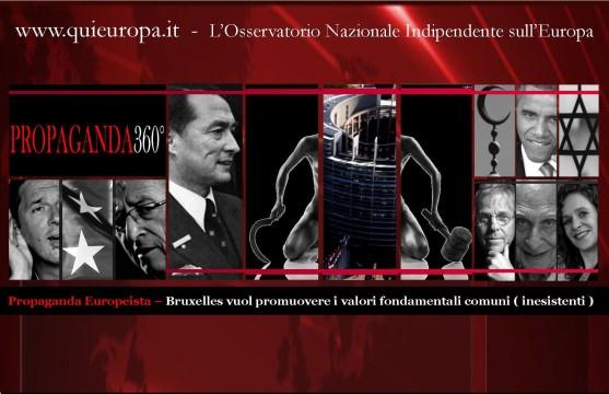 Europeismo - Risoluzione 19 Gennaio 2016 - Parlamento Europeo