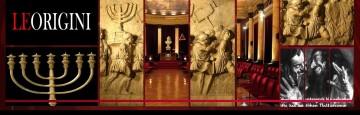 Origini ebraiche della Massoneria - 1
