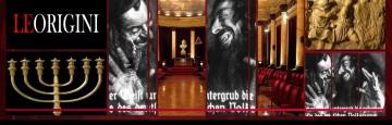 Origini ebraiche della Massoneria - Nemici di Gesù Cristo