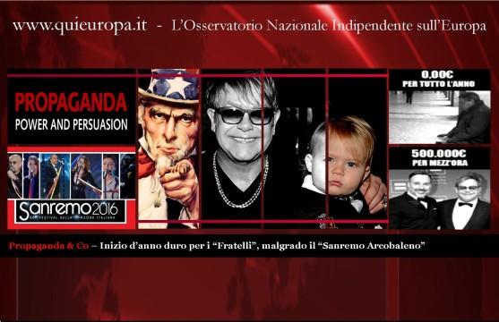 Sanremo Propaganda Arcobaleno