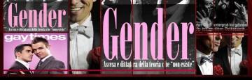 gender ascesa e dittatura delle teoria che non esiste