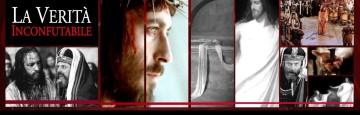 Gesù Cristo - verità inconfutabile sull'autenticità dei vangeli e sulla divinità di Cristo