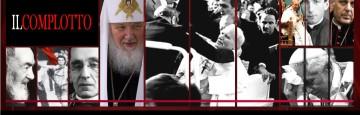Kirill - Nuovo Ordine Mondiale
