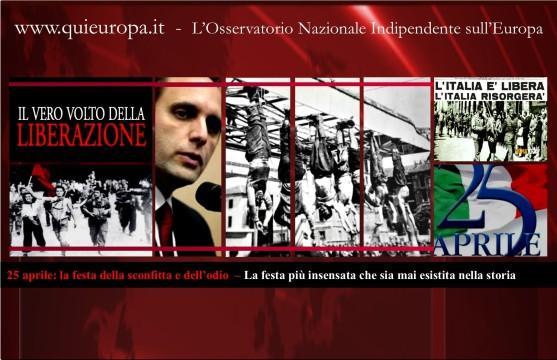 25 Aprile - Massimo Viglione