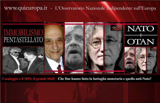 Movimento 5 Stelle - Video di Elia Menta