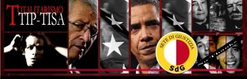 TTIP e TISA - annullamento totale della volontà popolare