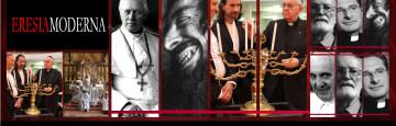 Cattolici e Modernisti - inconciliabilità