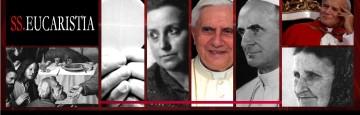 SS. Eucaristia - come riceverla correttamente