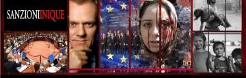 Siria - Bruxelles - Nuove Sanzioni Ue fino al 1° Giugno 2017