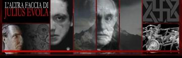 Il volto nascosto di Julius Evola – 1