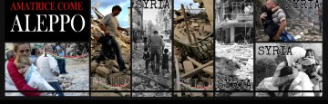 Amatrice - Aleppo