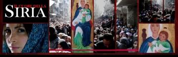 L'Anima immortale della Siria Cristiana