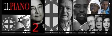 sostituzione etnica in Basilicata - Intrecci di un Piano Mondialista - 2