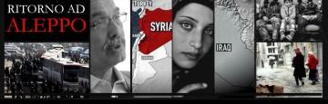 qui europa - Aleppo, 6oo mila persone ritornate alle loro case