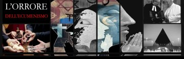 L'ORRORE DELL'ECUMENISMO - LA PIRAMIDE (MASSONICA) DI ASTANA