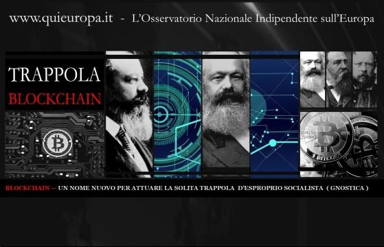 TRAPPOLA  D'ESPROPRIO SOCIALISTA