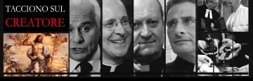 TRISTE IL CRISTIANESIMO SENZA DIO