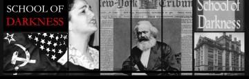 THE SCHOOL OF DARKNESS - Marxismo